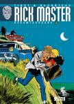 Rick Master Gesamtausgabe Band 1