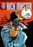 Rick Master Gesamtausgabe Band 11