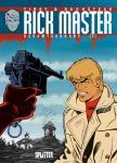 Rick Master Gesamtausgabe Band 12
