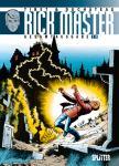 Rick Master Gesamtausgabe Band 13