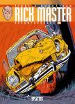 Rick Master Gesamtausgabe Band 6