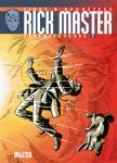 Rick Master Gesamtausgabe Band 7
