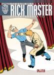 Rick Master Gesamtausgabe Band 24