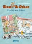 Rico & Oskar Fische aus Silber