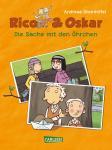 Rico & Oskar Die Sache mit den Öhrchen