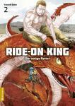 Ride-On King - Der ewige Reiter Band 2
