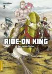 Ride-On King - Der ewige Reiter Band 3