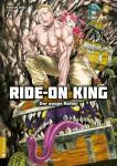 Ride-On King - Der ewige Reiter Band 4