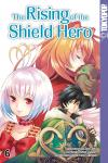 The Rising of the Shield Hero Band 6