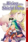 The Rising of the Shield Hero Band 11