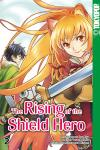 The Rising of the Shield Hero Band 2