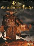 Ritter des verlorenen Landes 2: Der dunkle Lord