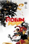 Robin War Band 2