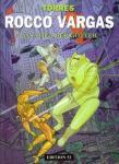 Rocco Vargas 6: Das Spiel der Götter