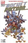 Rocket Raccoon 3: Krawall im All