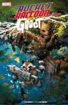 Rocket Raccoon & Groot: Zwei wie Baum und Waschbär
