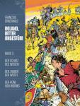 Roland, Ritter Ungestüm 3: Der Schatz der Weisen / Der Zauber der Wüste / Der Hüne von Worms