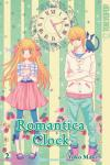 Romantica Clock Band 2