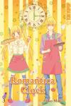 Romantica Clock Band 3