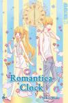 Romantica Clock Band 6
