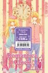 Romantica Clock Starter Pack (Band 1 und 2)