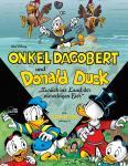 Don Rosa Library 2: Onkel Dagobert und Donald Duck - Zurück ins Land der viereckigen Eier