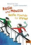 Rosie und Moussa Beste Freunde für immer