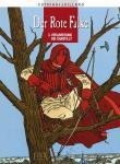 Der Rote Falke 3: Verabredung bei Chantilly