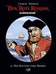 Der Rote Korsar Gesamtausgabe 2: Der Kapitän ohne Namen