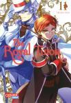 The Royal Tutor Band 11