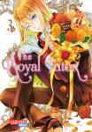 The Royal Tutor Band 3