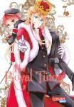 The Royal Tutor Band 7