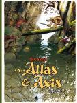 Die Saga von Atlas und Axis Band 1