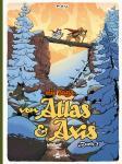 Die Saga von Atlas und Axis Band 2