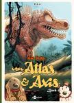 Die Saga von Atlas und Axis Band 4