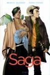 Saga Band 1