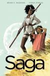 Saga Band 3