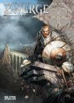 Die Saga der Zwerge 10: Abokar vom Schild