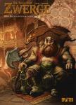 Die Saga der Zwerge 14: Brum von den Wanderern