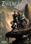 Die Saga der Zwerge 15: Oboron vom Schild