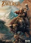 Die Saga der Zwerge 4: Oösram von den Wanderern
