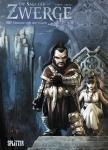 Die Saga der Zwerge 7: Derdhr von der Talion