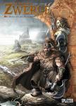 Die Saga der Zwerge 9: Dröh von den Wanderern