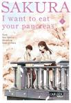 Sakura - I want to eat your pancreas