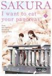 Sakura - I want to eat your pancreas Band 1