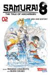 Samurai 8 – The Tale of Hachimaru 2: Für wen und wofür?