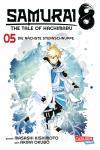 Samurai 8 – The Tale of Hachimaru 5: Die nächste Sternschnuppe