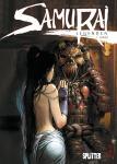 Samurai Legenden