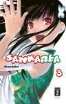 Sankarea Band 3