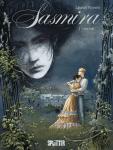 Sasmira 1: Der Ruf
